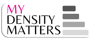 My Density Matters